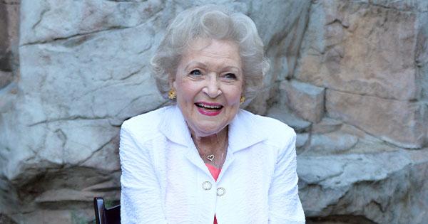 Here's How Betty White Will Be Celebrating Her 99th Birthday During Quarantine