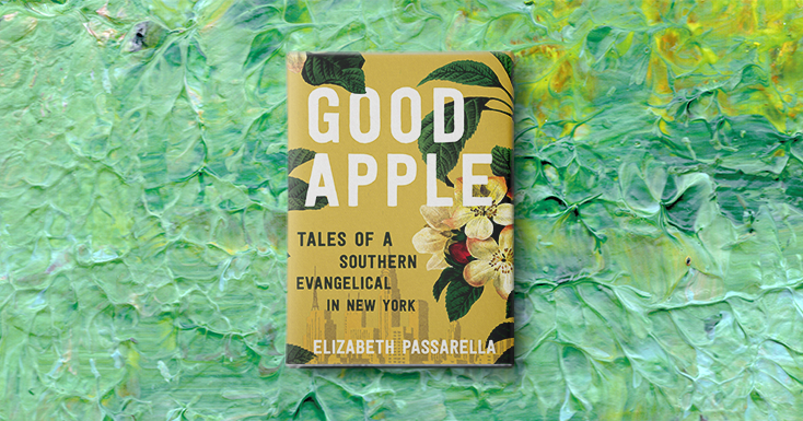 In 'Good Apple' a Southern Writer Explains How She Identifies as Both a Democrat and an Evangelical Christian