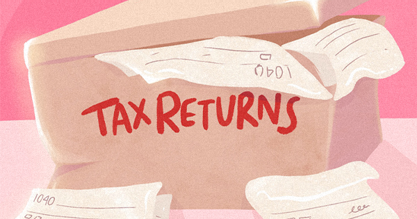 How Long Should You Keep Your Tax Returns? Your Paystubs? Your Car Purchase Paperwork?