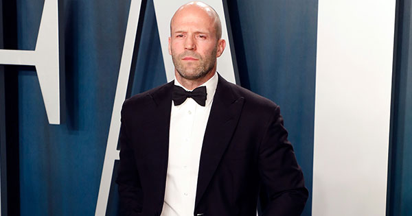This Jason Statham Flick Just Hit #3 on Netflix & Wow, the Trailer Is Gripping