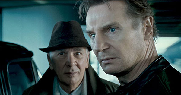 This Liam Neeson Movie Is #1 on Netflix—& the Trailer Alone Had Us on the Edge of Our Seat