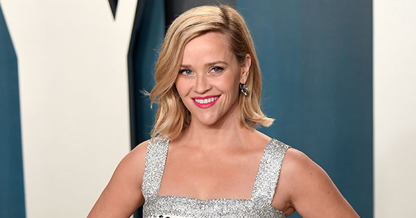 Reese Witherspoon & Her Son Could Pass for Twins in New IG Selfie