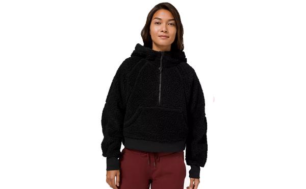 sat shop sherpa jacket