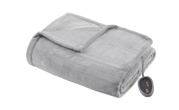 sat shop throw blanket