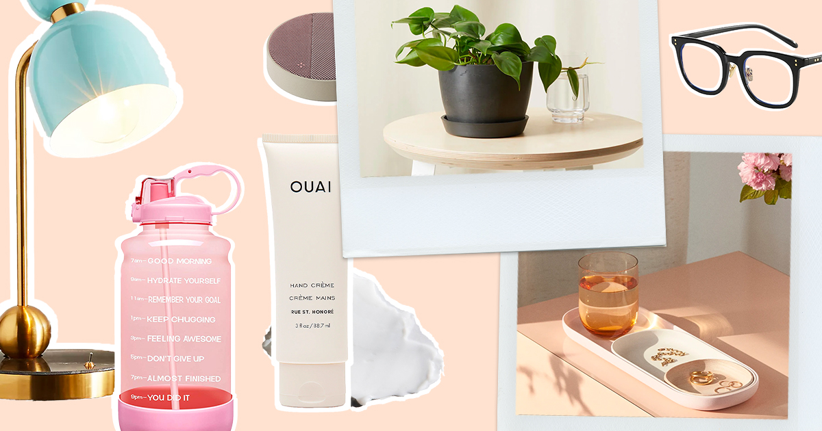 12 Random But Useful Items That Will Spruce Up Your Home Office