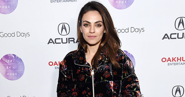 Netflix Is Rolling Out Another Must-Watch Thriller (& It Stars Mila Kunis)