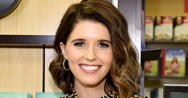 Katherine Schwarzenegger Shares Rare Pic of Baby Lyla on the Beach