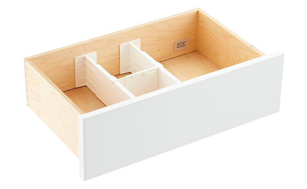 the container store drawer organizer