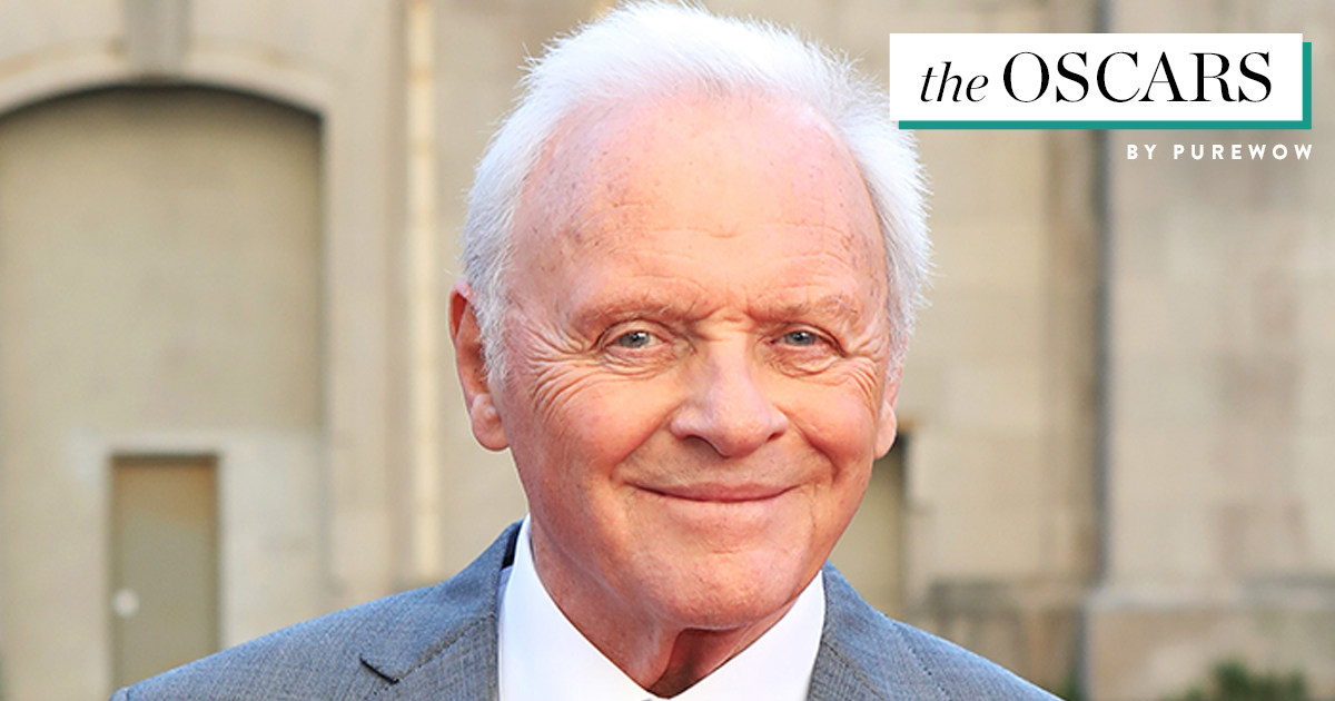 Anthony Hopkins Nabs Best Actor at the Academy Awards