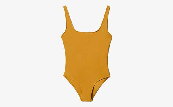 everlane swimsuit