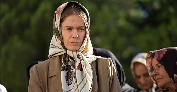 Netflix Drops New Trailer for Turkish Drama Series 'Fatma' (& It Looks Seriously Intense)