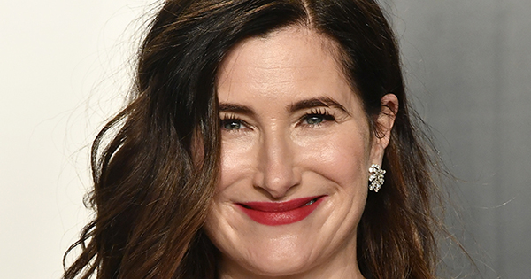 Forget Agatha: Kathryn Hahn Dishes on Her Major New Apple TV+ Role