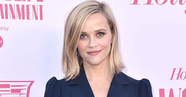 Reese Witherspoon Posts Pic of Son Deacon & We Thought It Was Ryan Phillippe
