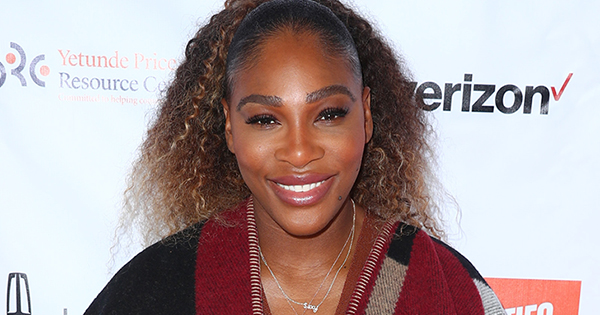 Serena Williams Just Struck a *Huge* Deal with Amazon TV