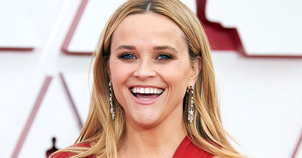 Reese Witherspoon & Her Mom Look *So* Much Alike in New IG Post