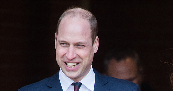 Prince William Just Followed in Prince Harry s Footsteps with New Mental Health Initiative