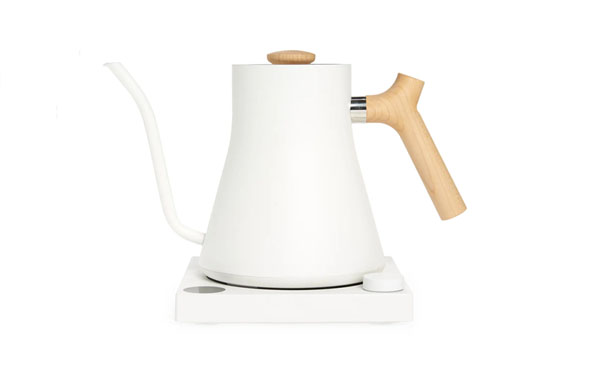 stagg kettle white