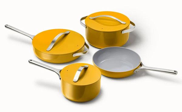 caraway pan set