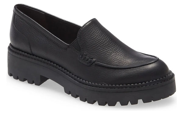 caslon loafers