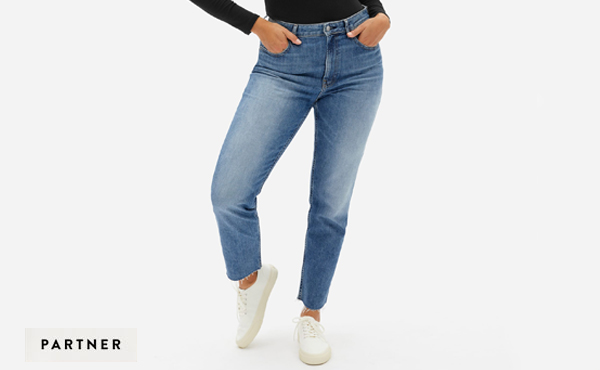 everlane jeans email