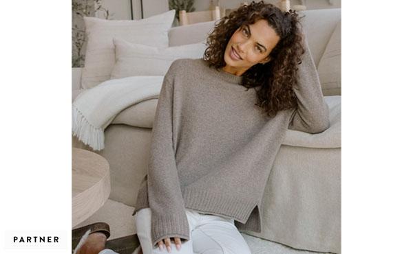 jenni kayne sweater