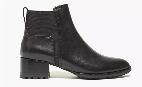 madewell ankle boots1