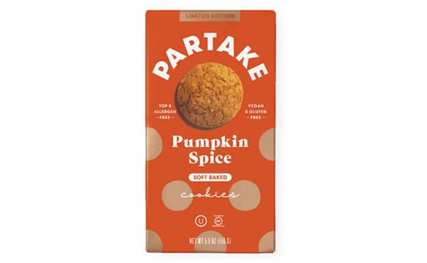 partake cookies