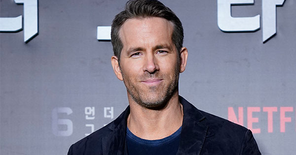 Ryan Reynolds Reaches the Top Ten on Netflix Again with 2012 Thriller  Safe House